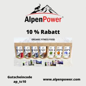 -10 % bei Alpenpower