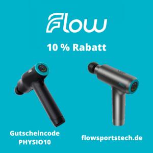 -10 % bei Flowsportstech